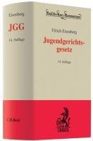 Jugendgerichtsgesetz: Rechtsstand: voraussichtlich 1. Januar 2010