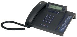 COMfortel® 1500 schwarz Systemtelefone