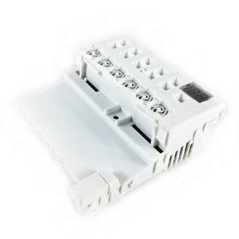 SCHEDA ELETTRONICA LAVASTOVIGLIE REX ELECTROLUX CODICE 1380263218 PER MODELLO TP1000N - FIGEVIDA