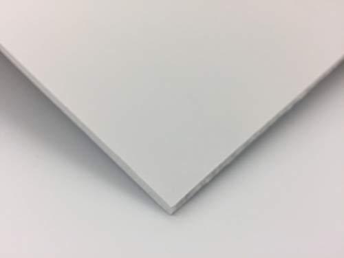SIBE-R Plastic Supply - Gator Board, 12'X24' (White)