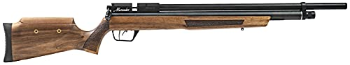 Benjamin Marauder Wood Stock .22-Caliber PCP Air Rifle BP2264W