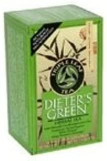 Triple Leaf Tea Dieters Green Tea 6x 20 Bag
