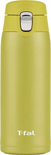 ティファール ライト & ゴーマグ ライム 軽量 マグボトル 水筒 400ml N21503
