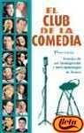 Club de la comedia, el - ventajas de ser incompetente y otros monolo (Punto Mini)