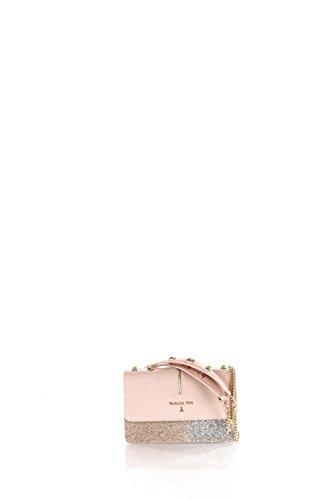 Borsa Patrizia Pepe 2V5920/A2BX - R508 Shiny Rose