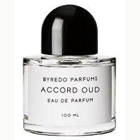 バレード アコード ウード オードパルファム 50ml BYREDO PARFUMS ACCORD OUD EDP [6076] [並行輸入品]
