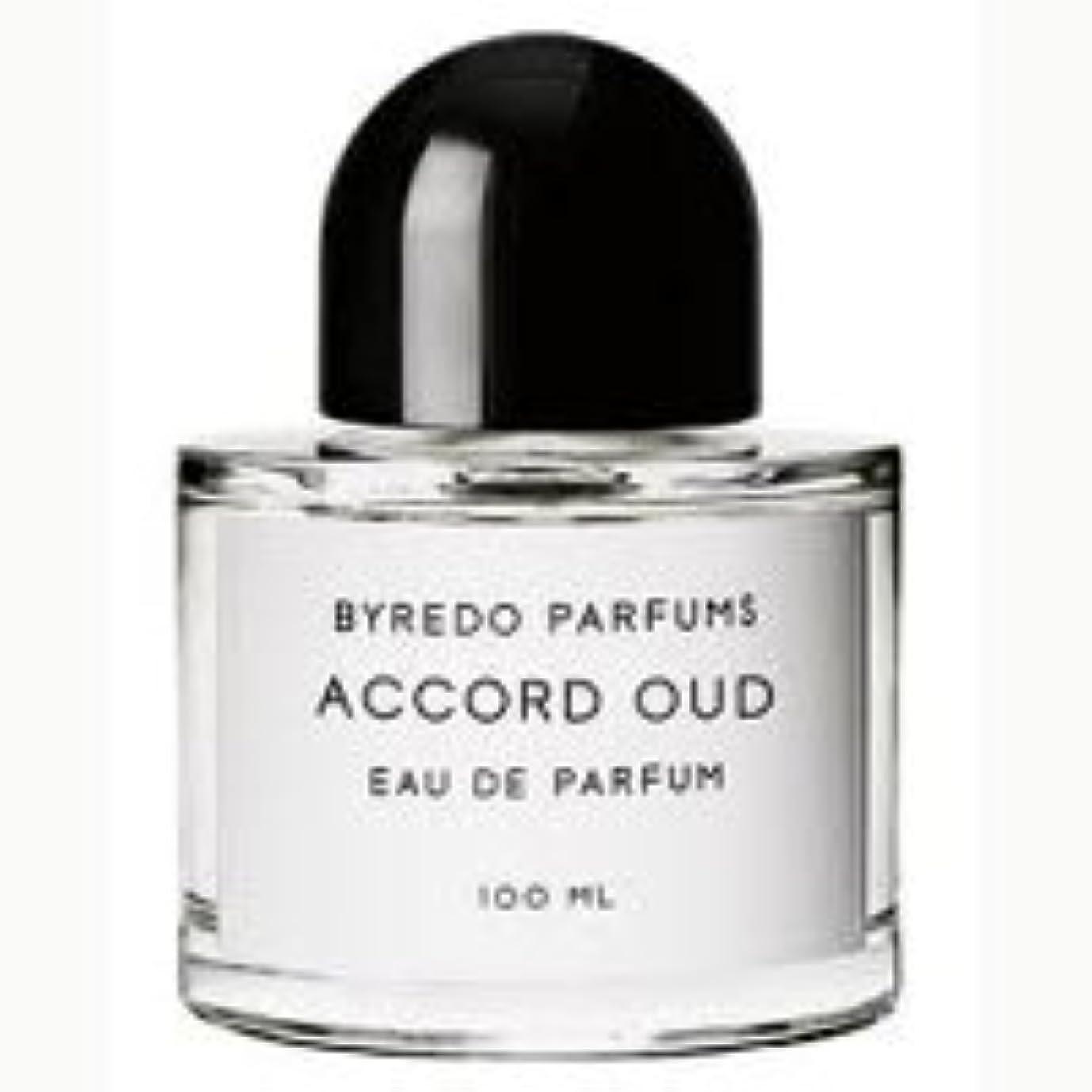 リア王枠遠洋のバレード アコード ウード オードパルファム 50ml BYREDO PARFUMS ACCORD OUD EDP [6076]