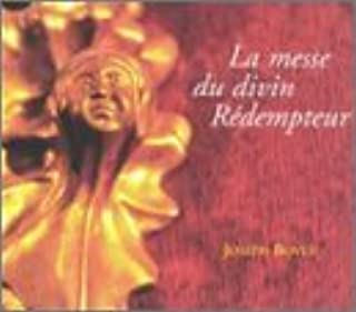 La Messe Du Divin Redempteur