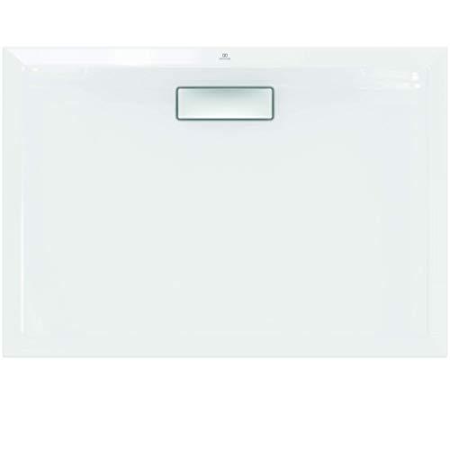 Ideal Standard T447501 ULTRAFLAT NEW Piatto doccia acrilico rettangolare 100x70 cm - Bianco lucido