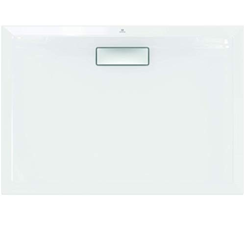IDEAL STANDARD T447501 ULTRAFLAT NEW Piatto doccia acrilico rettangolare 100x70 - Bianco lucido