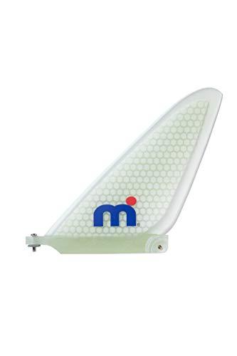 MISTRAL Honeycomb Fin, Unisex Adulto, Verde Claro, 9''