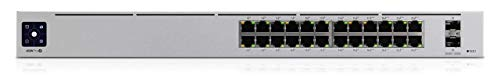 Ubiquiti Networks UniFi USW-Pro-24-POE Gen 2, USW-PRO-24-POE
