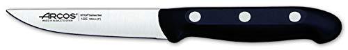 Arcos Maitre - Cuchillo para verduras, 105 mm (blister)