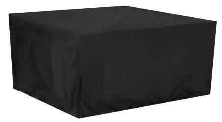 HBCOLLECTION Telo di Copertura per Tavolo da Esterno Giardino 200cm