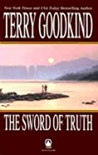 Sword of Truth Wizard`s First Rule / Stone of Tears / Blood of the Fold [PB,1998]