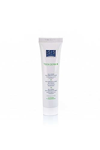 Isis Pharma Teen Derm K Anti Imperfection Acne Corrector 30ml Good for You by Isis
