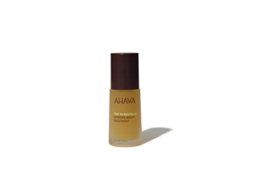 Ahava Time to Revitalize Extreme Night Treatment 30 ml