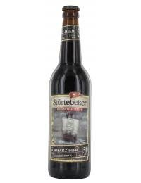 Störtebeker Schwarzbier 500 ml