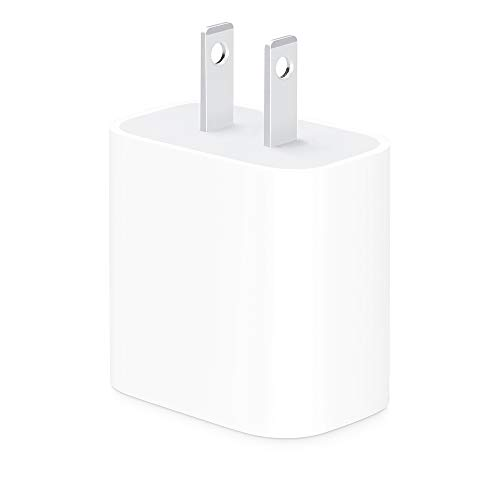 Apple 20W USB-C Power Adapter for 16.99