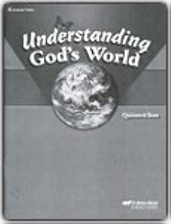Best understanding god's world Reviews