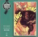 King Kong/She by Steiner