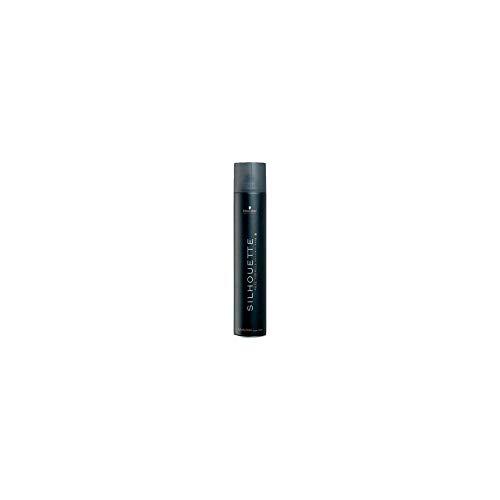 Schwarzkopf Professional Silhouette Super Hold Hairspray 500Ml