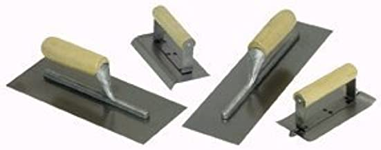 Harbor Freight Tools 4 Piece Concrete Hand Tool Set