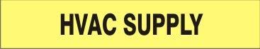 HVAC Supply – Pipe Marker Vinyl- Brand new lowest price Adhesive 6 - Units
