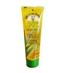 Lily Of The Desert - Gel Hydratant Aloe Vera 99% 120Ml ()