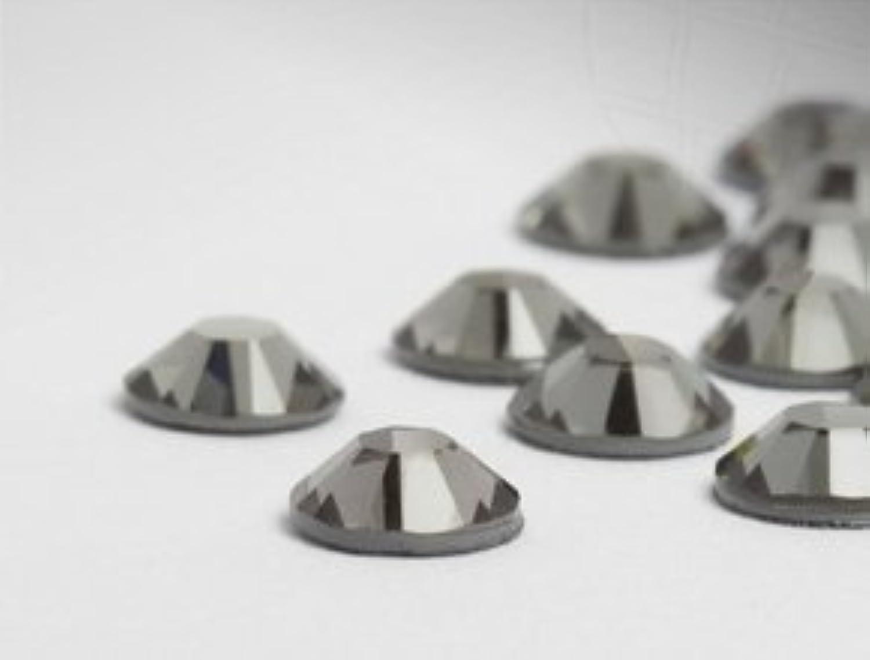 ventas de salida Rhinestones Hotfix of Swarovski Elements   SS 3 (1.4mm), (1.4mm), (1.4mm), negro Diamond, 1440 Pieces (10 Gross) (accesorio de disfraz)  el precio más bajo