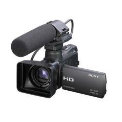 Sony HXR-MC50E (SD/SDHC/SDXC Card)