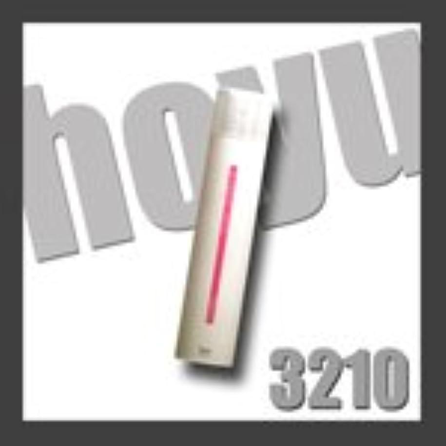 裂け目ロデオ腐ったHOYU ホーユー 3210 ミニーレ スプリール スタイリングスプレー HF ハードフィックス 180g