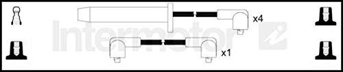 SPECTROMATIC 83078 - Juego de Cables de Encendido compatibles con Ford Granada Sierra 2.0 N8A N9C N9E N9A N9B N9D