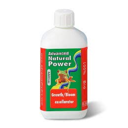 植物活性剤 Growth/Bloom Excellarator(グロウ/ブルームエクセラレイター) 250ml 開花促進剤