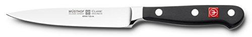 Wusthof Classic 4 1/2-Inch Utility Knife