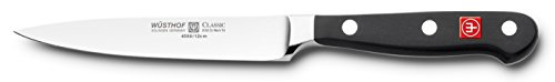 Wusthof Classic 4 1/2-Inch Utility Knife 4066-7/12