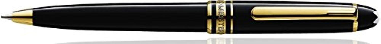 MontWeiß MB 108730 Meisterstück Kugelschreiber schwarz B00NP2N1PG | Exquisite Handwerkskunst