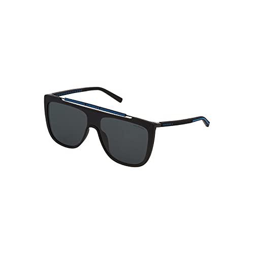 Converse S0350713 Gafas, Negro, 99 mm Unisex Adulto