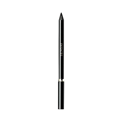 Sensai Eyeliner Pencil 01, Black, 1er Pack (1 x 1 ml)