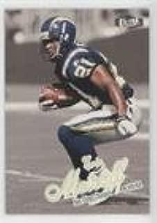 Eric Metcalf (Football Card) 1998 Ultra - [Base] - Gold Medallion #19G