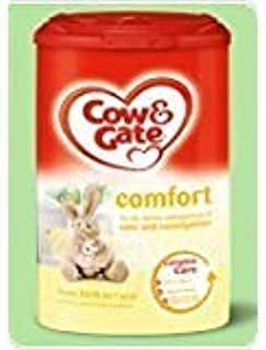 Cow & Gate Milk First Comfort 900G by Nutricia Logistics EDI