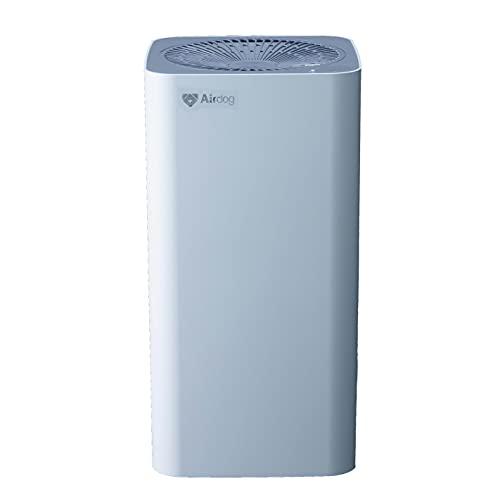 【日本正規総代理店はトゥーコネクトのみになります。他転売店舗にご注意ください】Airdog X3s コンパクトモデル 日本専用機種 高性能空気清浄機 静音設計 たばこ 花粉 PM2.5 ウイルス対応 フィルター交換不要 TPAフィルター エアドック エアドッグ