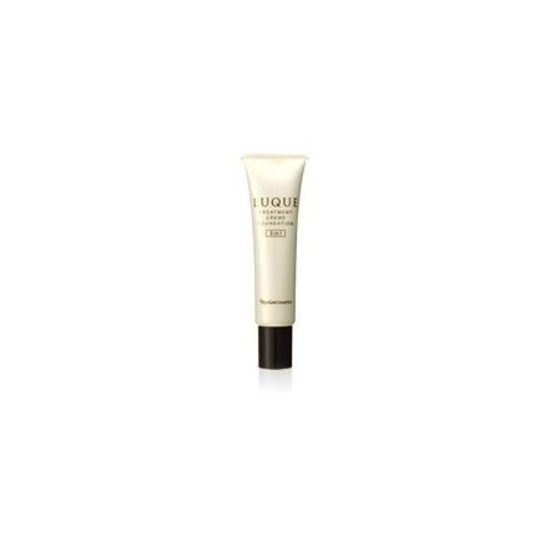 したい避難うれしいナリス化粧品ルクエトリートメントクリームファンデーション 25g SPF17 PA++02ナチュラル