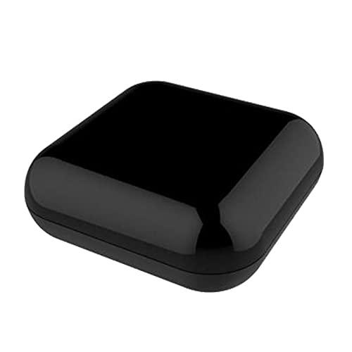 Moares - Telecomando intelligente multifunzione con controllo vocale WiFi IR