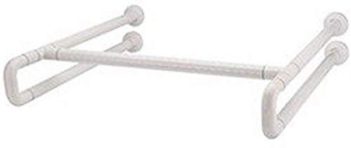 Jsmhh Dusche Rails Sichere Handlauf Barrierefreie Geländer Behinderte Elderly Waschtisch-Lifter Badezimmer Anti-Rutsch-Handlauf (Größe: A) (Color : -, Size : A)