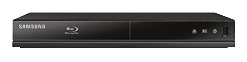 Samsung BD-J4500R Blu-ray DVD Player,...