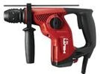 Hilti TE 7 Rotary Hammer Drill - Performance Package