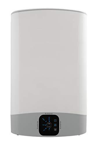 Ariston, Velis Wifi, Termo Eléctrico, Capacidad 50 Litros, 230 V, 3626327, Fabricado para ser instalado en España