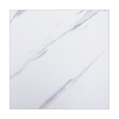SHUILIANDU Etiquetas de Piso Impermeables Etiquetas de mármol Auto Adhesivo Wallpapers Baño Etiqueta de la Pared Casa Renovación Calcomanías DIY Muro de la Pared Decoración