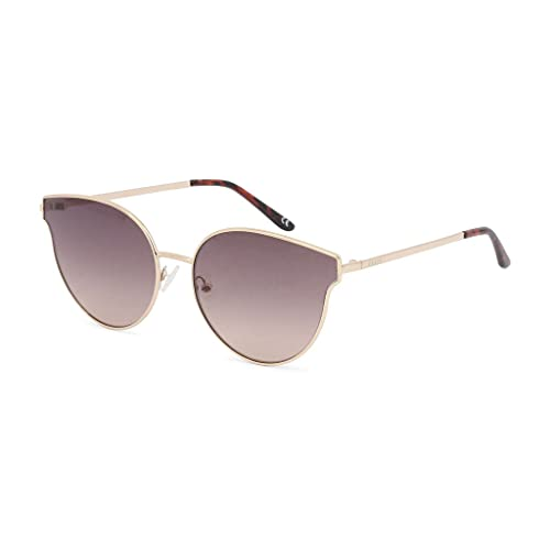 GUESS GF0353 Gold/Gradient Brown One Size